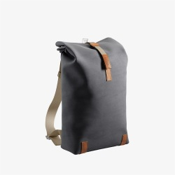 BROOKS batoh Pickwick Canvas 26L Grey