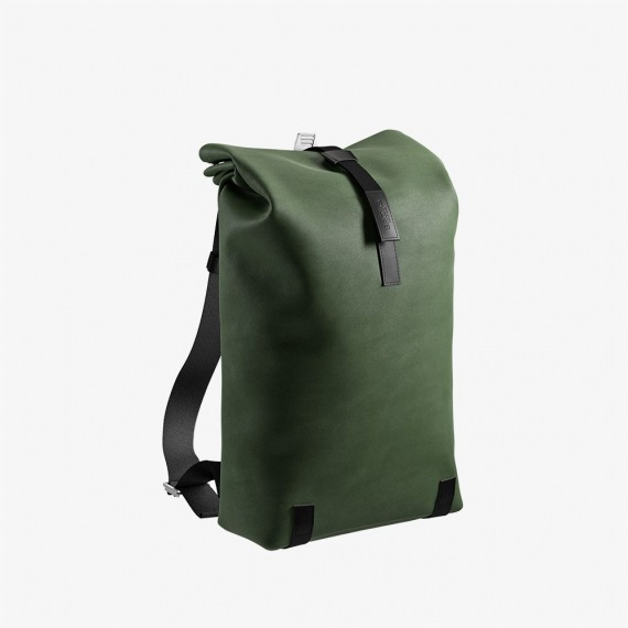 BROOKS batoh Pickwick Canvas 26L Sage Green
