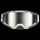 IXS okuliare Trigger Camel zlaté zrkadlové sklá