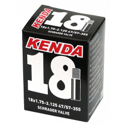 KENDA duša 16x1.75-2.125 (47/57-305) AV