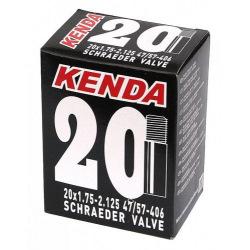KENDA duša 20x2.125-2.35 (55/58-406) AV