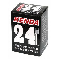 KENDA duša 24x1.75-2.125 (47/57-507) AV