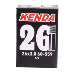 KENDA duša 26x2.1-2.35 (54/58-559) FV