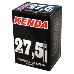 KENDA duša 27.5x2.0-2.35 (52/58-584) AV-40MM