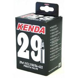 KENDA duša 29x1.9-2.35 (50/58-622) AV