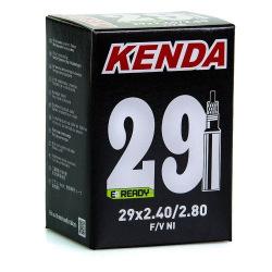 KENDA duša 29x2.4-2.8 (60/71-622) FV-48MM