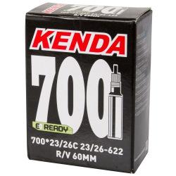 KENDA duša 700x23-26C (23/26-622) AV-32MM
