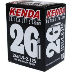 KENDA duša 26x1.90-2.125 (47/57-559) AV 120G