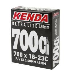 KENDA duša 700x23-26C (23/26-622) FV-60MM