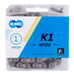KMC reťaz K1 WIDE 1/2x1/8