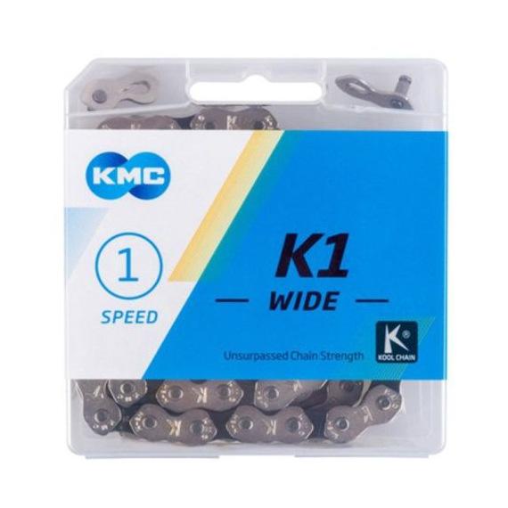 KMC reťaz K-710-KOOL 1-kolo