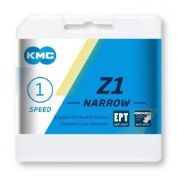 KMC reťaz Z-1 EPT 1-kolo