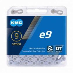 KMC reťaz X-9-E EPT 9 kolo