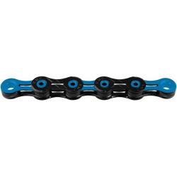 KMC reťaz X10 DCL modro/čierny 10kolo