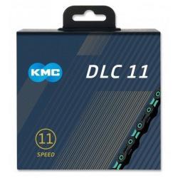KMC reťaz X-11-SL DLC 11 kolo celeste