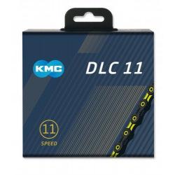 KMC reťaz X-11-SL DXL 11 kolo žlto-čierna