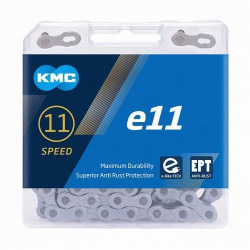 KMC reťaz X-11-E 11 E-EPT 11 kolo