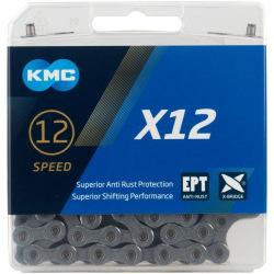 KMC reťaz X-12 EPT 12 kolo