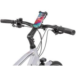 M-WAVE držiak na riadítka pre smartphone