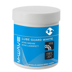 M-WAVE vazelína Lube Guard White 100g