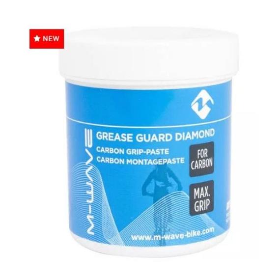 M-WAVE vazelína Lube Guard White 100g