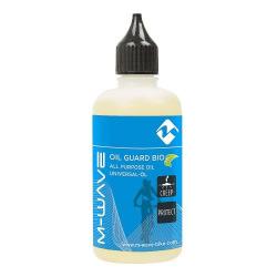 M-WAVE brzdová kvapalina DOT 5.1 100ml