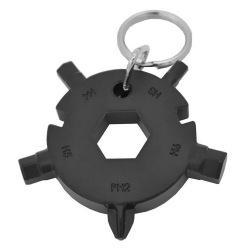 NEXELO centrovací kľúč červený 3,25mm