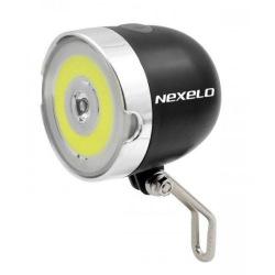 NEXELO predné svetlo 50 CHIP LED