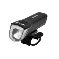 NEXELO predné svetlo RETRO CHIP LED batéria