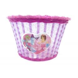 NEXELO detský kôš plast Princess