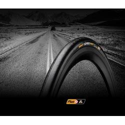 CONTINENTAL plášť Grand Sport Race 700x23C NyTech Breaker