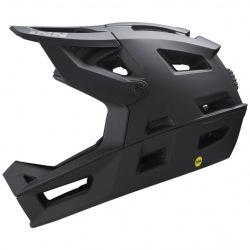 IXS prilba Trigger FF MIPS Black