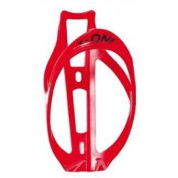 ROTO košík na fľašu X-ONE červený