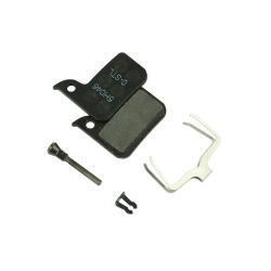 SRAM brzdové platničky AM DB BRAKE PAD ORG/STL TRL/GD/G2 QT