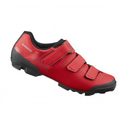 Shimano tretry SHXC100 Red