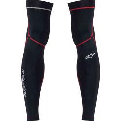 ALPINESTARS návleky na nohy Black RED