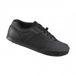 Shimano tretry SHGR501 Black