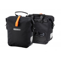 ORTLIEB brašna Gravel Pack Black Matt