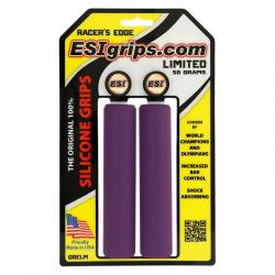 ESI gripy Racer's Edge žlté