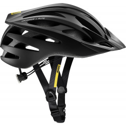 MAVIC prilba Crossride SL Elite Safety Yellow/Black 2019