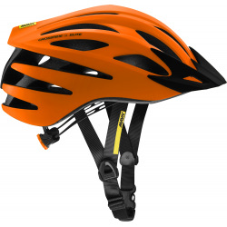 MAVIC prilba CROSSRIDE SL ELITE RED ORANGE 2021