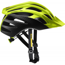 MAVIC prilba Crossmax SL PRO MIPS SAFETY YELLOW 2021