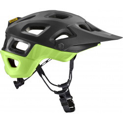 MAVIC prilba DEEMAX PRO MIPS BLACK/GREEN 2021
