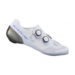 Shimano tretry SHRC902 White