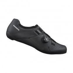 Shimano tretry SHRC300 Black