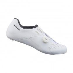 Shimano tretry SHRC300 White