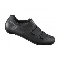 Shimano tretry SHRC100 Black