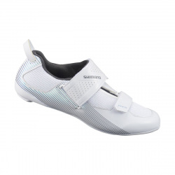 Shimano dámske tretry SHTR501 White
