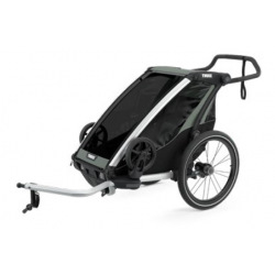 THULE detský vozík Coaster XT