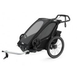 THULE detský vozík CHARIOT SPORT1 MODRÝ